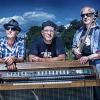 Thomas Hoppler Band + Trigon + Bodo
