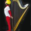 Sophie la Harpiste: Clown & Comedy